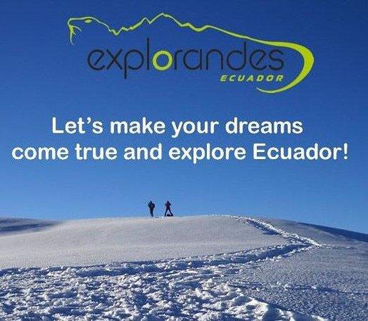 Explorandes Ecuador