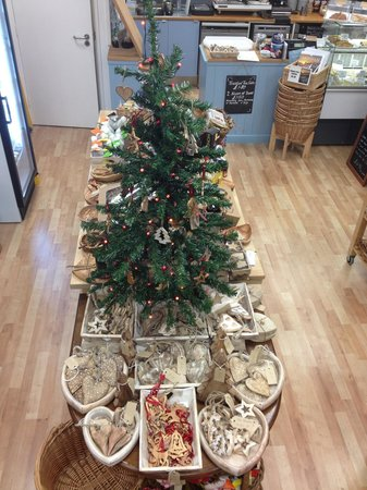 The West Country Deli: Christmas at the Deli