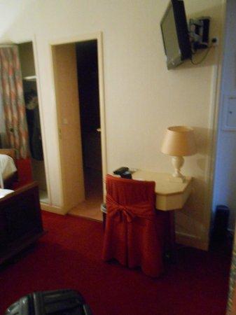 Hotel Antin Saint Georges: pokój