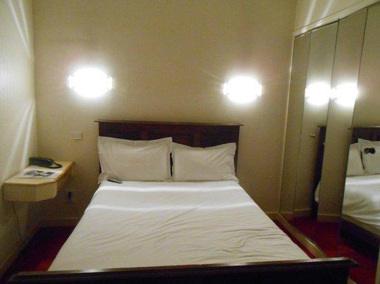 Hotel Antin Saint Georges: pokój superior , parter