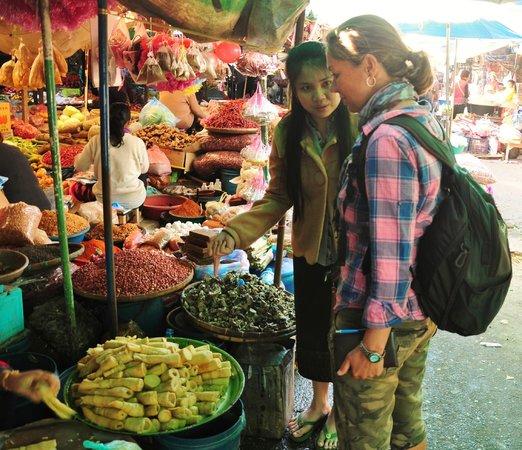 Tum Tum Cheng: Markttoer