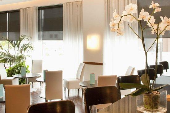 Campanile Barcelona Sud Cornella Hotel : Bar
