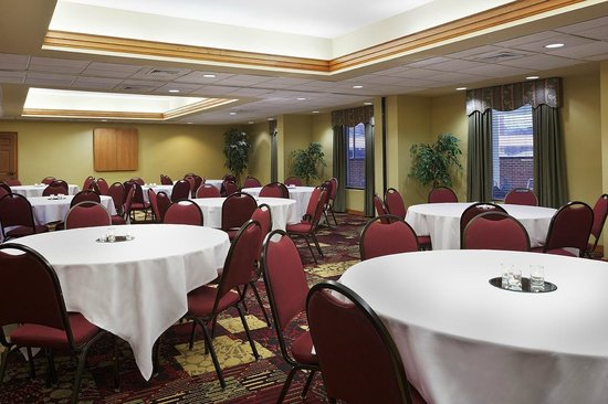 Comfort Suites Innsbrook: Banquet Rooms up to 80 persons