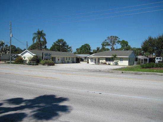 Englewood Bay Motel Englewood Florida