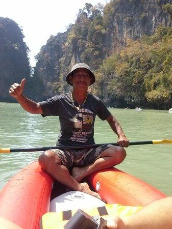 Sea Canoe Co. Ltd. : Top Guides