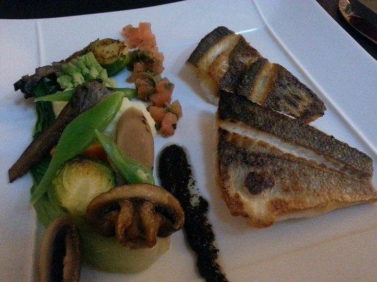 HANgoût Restaurant : Main1