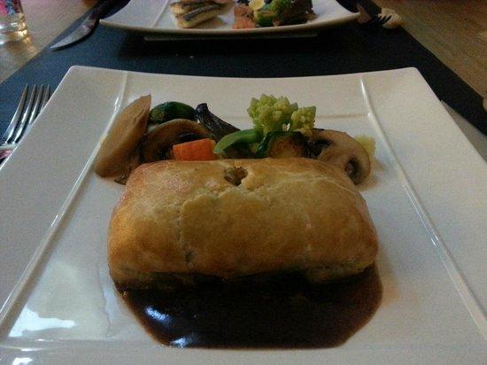 HANgoût Restaurant : Main2