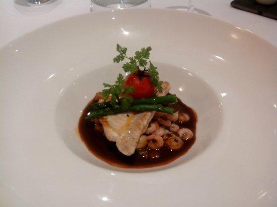 Filet de boeuf angus irlandais fa on rossini photo de le jardin de bellevue metz tripadvisor - Restaurant le jardin de bellevue metz ...