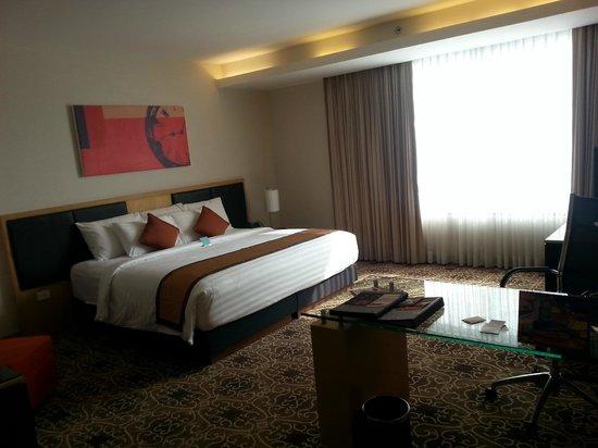 AETAS bangkok: The room