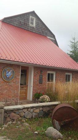 """Timeless Cafe & Bakery: """"The Henhouse"""""""
