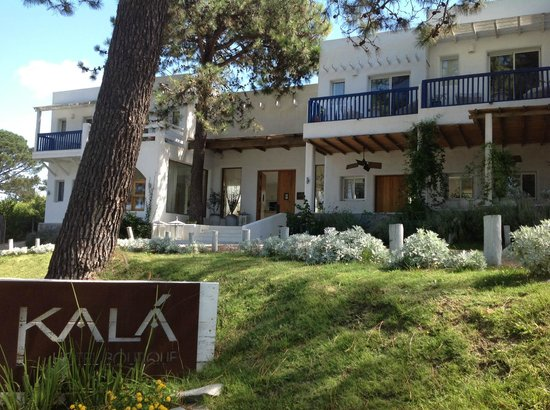 Photo of Boutique Hotel Kala Punta del Este