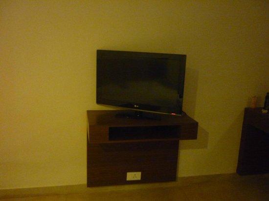 Sterling Ooty Fern Hill: tv in bedroom