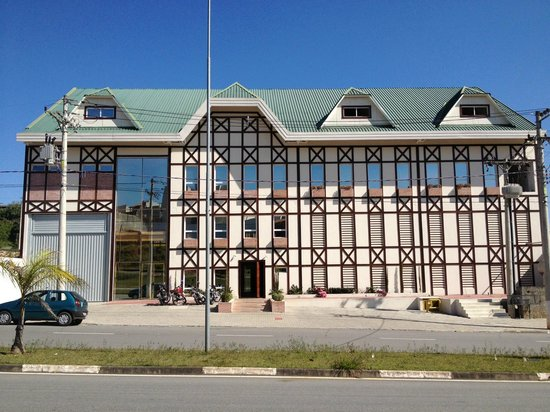 Bamberg Tour