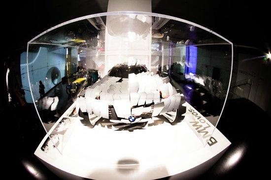 Museo BMW: Фантастика какая-то