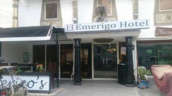 Photo of Emerigo Hotel Angeles
