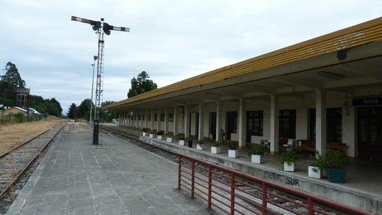 Centro Cultural Estacion