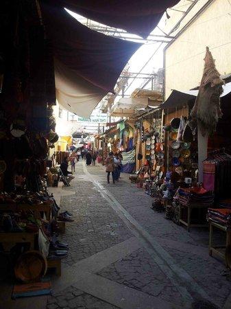 Medina of Rabat : Rabat Medina