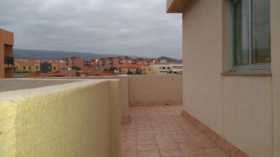 Apartamentos HCarel
