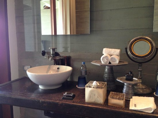 The Slate: Toiletries