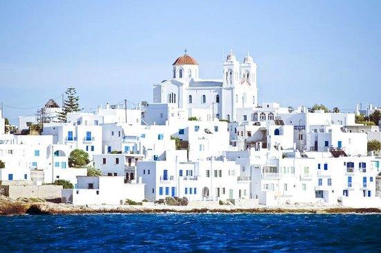 باروس, اليونان: Paros