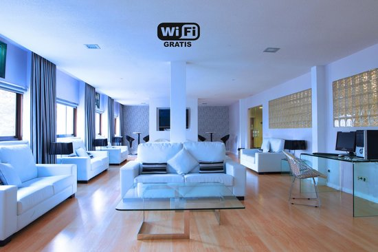 Hotel Escuela Madrid