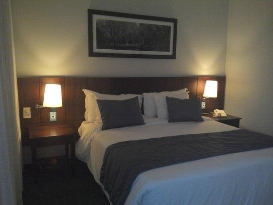 Blue Tree Premium Verbo Divino: Seis confortáveis travesseiros