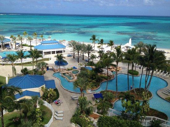 Melia Nau Beach All Inclusive Wonderful Resort