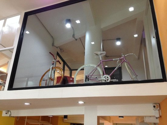 63 Bangkok Boutique Residence Ekamai: Aiming for the hipster market?