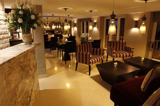 Allure Bonbon Hotel, by Karisma: Lobby