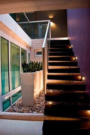 Allure Bonbon Hotel, by Karisma: Hall de Habitaciones