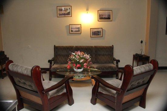 Sevana City Hotel: Public Areas