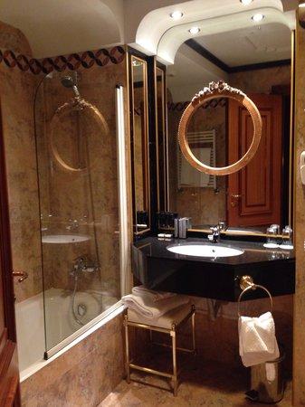 Meliá Milano : Bath