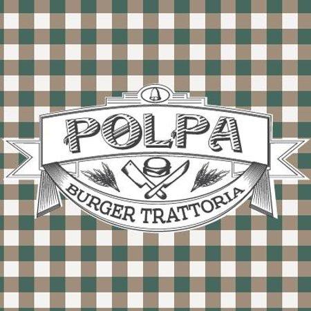 Polpa Burger Trattoria Cagliari: Polpa Burger Trattoria