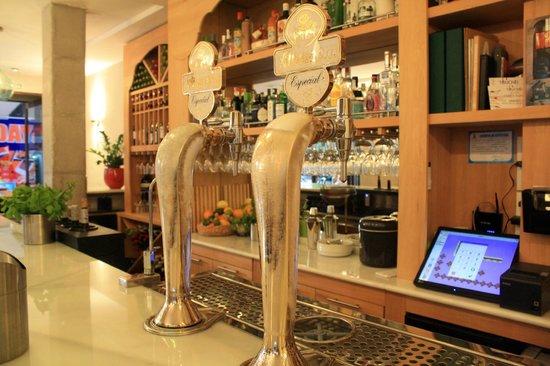 Bodebar La Linea, Cerveza - Beer