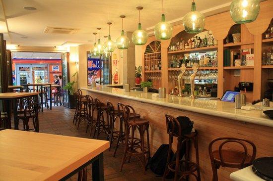 Bodebar La Linea Bar