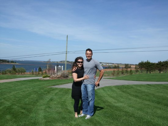 Seawinds Cottages: Owners Darren And Angela. Have An Awesome Stay!!