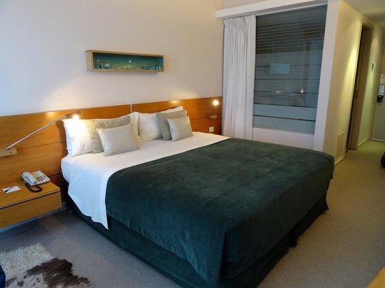 Design Suites Calafate: Une chambre