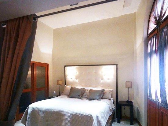 Cervantes : Bedroom
