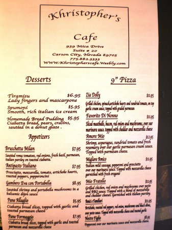 Carson city nevada restaurant coupons