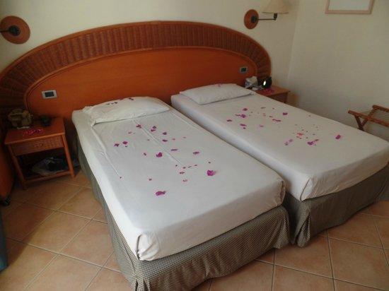 Crioula Club Hotel & Resort: Camera