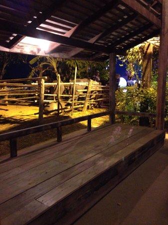 Siam Niramit Phuket: Cultural village