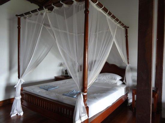 The Palm Beach Resort : La chambre
