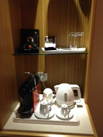 Radisson Blu Hotel, Muscat: Complementos