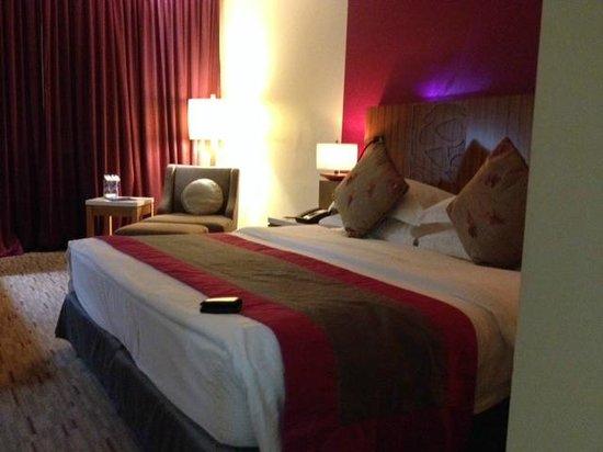 Radisson Blu Hotel, Muscat: Hab Superior 525