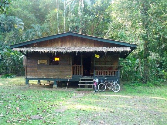 Casitas de Punta Uva: Casita Amapola