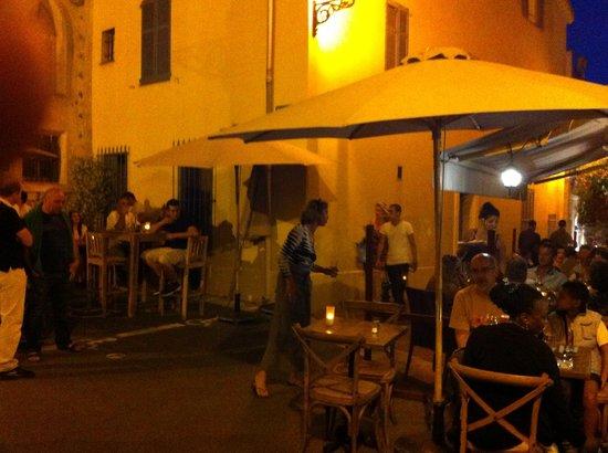 La Pasta : Une soirée d'été