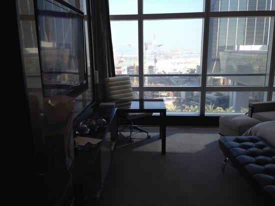 Rosewood Abu Dhabi : Bedroom