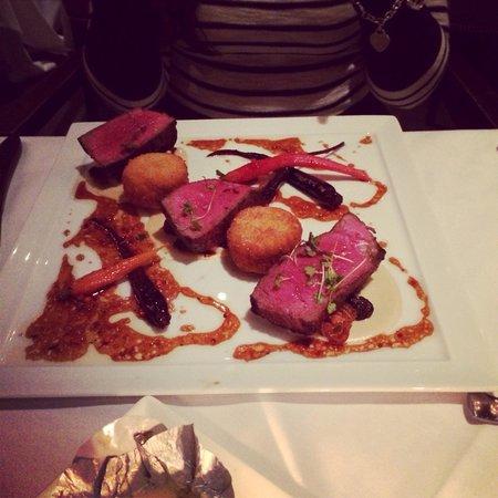 Deuxave: Steak