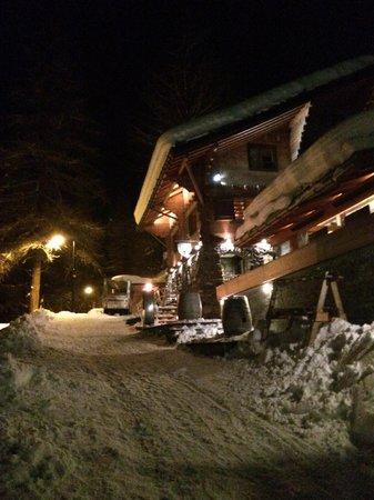 CERVO Zermatt: Main Hotel