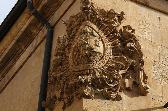 Centro histórico de Salamanca: maravillas que se encuentran callejeando